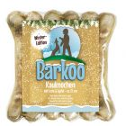Barkoo huesos prensados de piel de vacuno - Edición de invierno