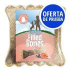 Barkoo huesos rellenos sin cereales - Oferta de prueba