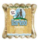 Barkoo Kauknochen Winter-Edition Ente & Apfel