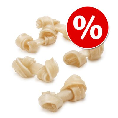Barkoo Knotted Bone Saver Pack