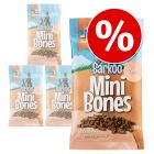 Barkoo Mini Bones Saver Packs