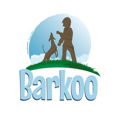 Barkoo Natural Chew Sticks - approx. 29cm