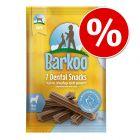 56 Barkoo snackuri dentare la preț special!