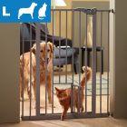 Barrière Savic Dog Barrier 2 avec chatière
