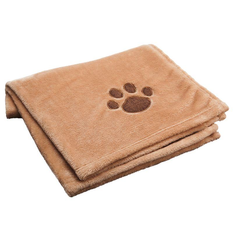 Basic Snuggle Blanket