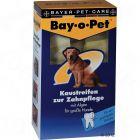 Bay-o-pet Zahnpflege Kaustreifen Groß