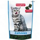 beaphar Dental Bits snacks para gatos