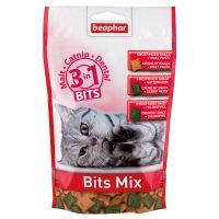 beaphar Bocaditos Bits Mix snack para gatos