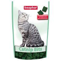 beaphar Bocaditos de hierba gatera Catnip-Bits snack para gatos