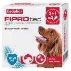Beaphar FiproTec dog 10-20kg (NL)