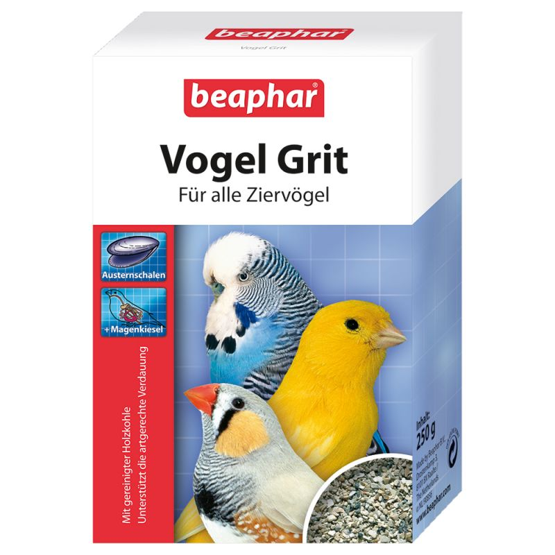 Beaphar Grit per uccelli