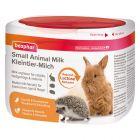beaphar leche de sustitución para pequeños animales