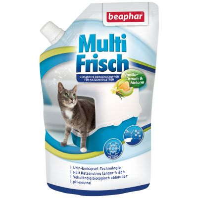 beaphar Multi Fresh for Litter Trays - 400g