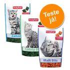 Beaphar snacks para gatos - Pack de experimentação misto
