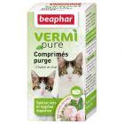 beaphar VERMIpure Comprimés purge pour chaton et chat