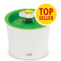 Bebedero fuente Catit 2.0 Flower Fountain 3 l