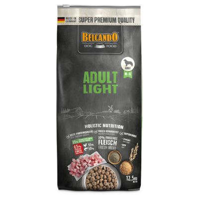 Belcando Adult Light Hondenvoer
