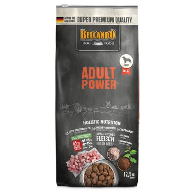 Belcando Adult Power Hondenvoer