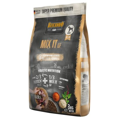Belcando Mix It Grain-Free Hondenvoer