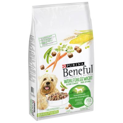 Beneful Healthy Weight hundefôr