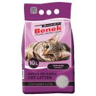 Benek Super Compact Lawenda żwirek dla kota