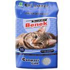 Benek Super Compact macskaalom tengeri szellő illattal