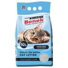 Benek Super Compact żwirek dla kota