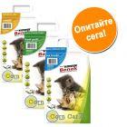 Пробна опаковка Benek Super Corn Cat