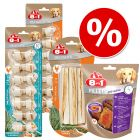 Best of 8in1 Snack-Paket zum Sparpreis