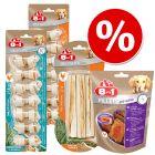 Best of 8in1 Snackpakke til sparepris!