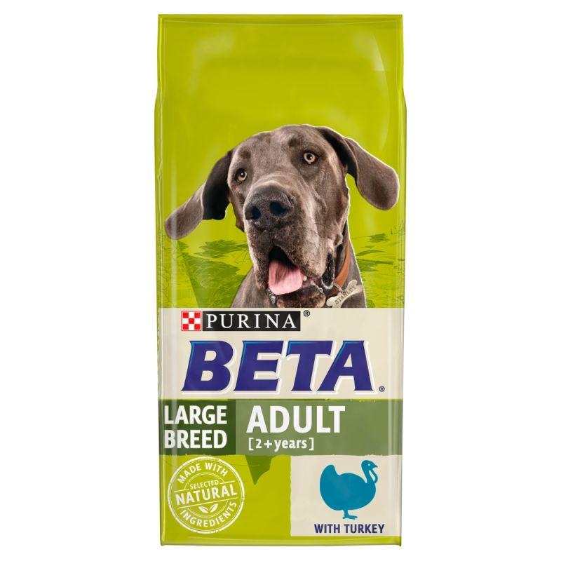 BETA Adult Large Breed