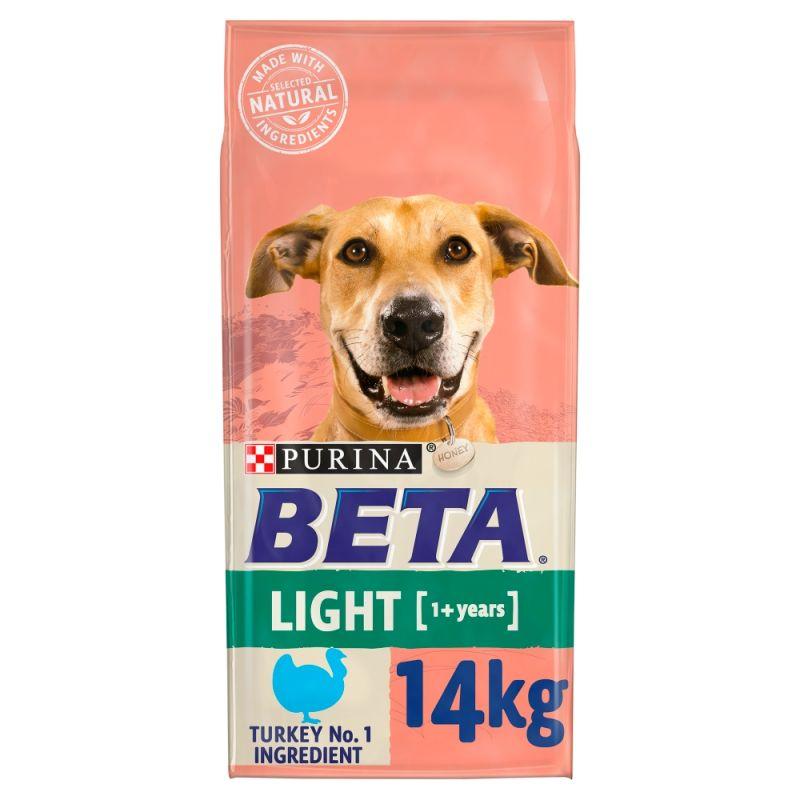 BETA Adult Light Turkey