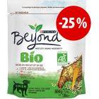 Beyond Bio Adult ração 800 g com grande desconto!