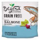 Beyond Grain Free ricco in Salmone con Manioca