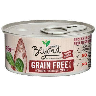 Beyond Grainfree Mousse 12 x 85 g