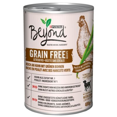 Beyond Grainfree 12x 400 g