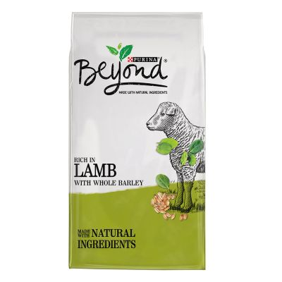 Beyond Simply 9 with Lamb