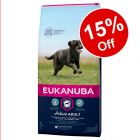 Big Bags Eukanuba Dry Dog Food - 15% Off!*