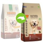 Biofood Adult Pressed pour chien