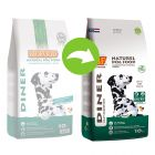 Biofood Diner pour chien
