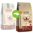Biofood Geperst Hondenvoer Adult
