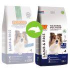 Biofood Lam & Rijst Sensitive Hondenvoer