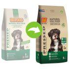 Biofood Mini Puppy/Small Breed Pressed pour chien
