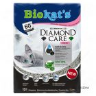 Biokat's DIAMOND CARE Fresh Katzenstreu