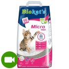 Biokat's Micro Fresh żwirek dla kota