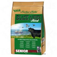 Black Angus Senior