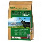 Black Angus Senior Hondenvoer