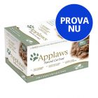 Blandat provpack: Applaws Cat Pot Selection 8 x 60 g
