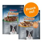 Blandat provpack Rocco Chings BBQ-Style till sparpris!