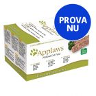 Blandat provpack: Applaws Cat Paté Mix 7 x 100 g